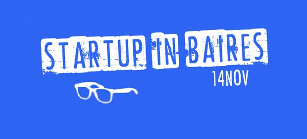startup in baires
