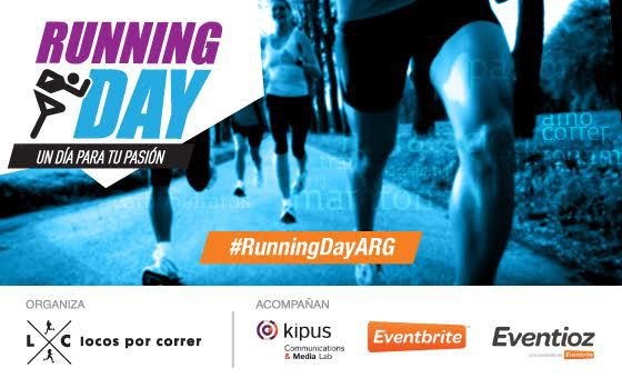 Running Day Argentina