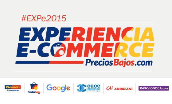 #EXPe2015