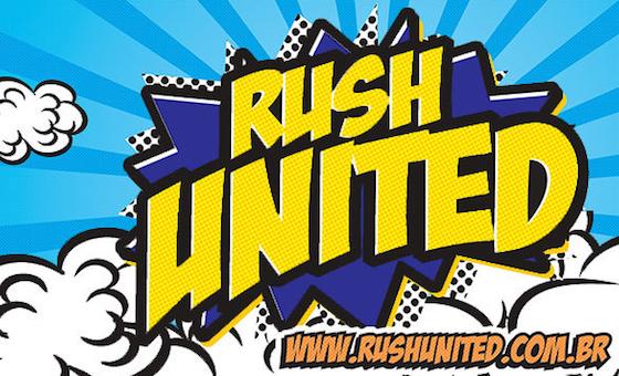 Rush United 2015